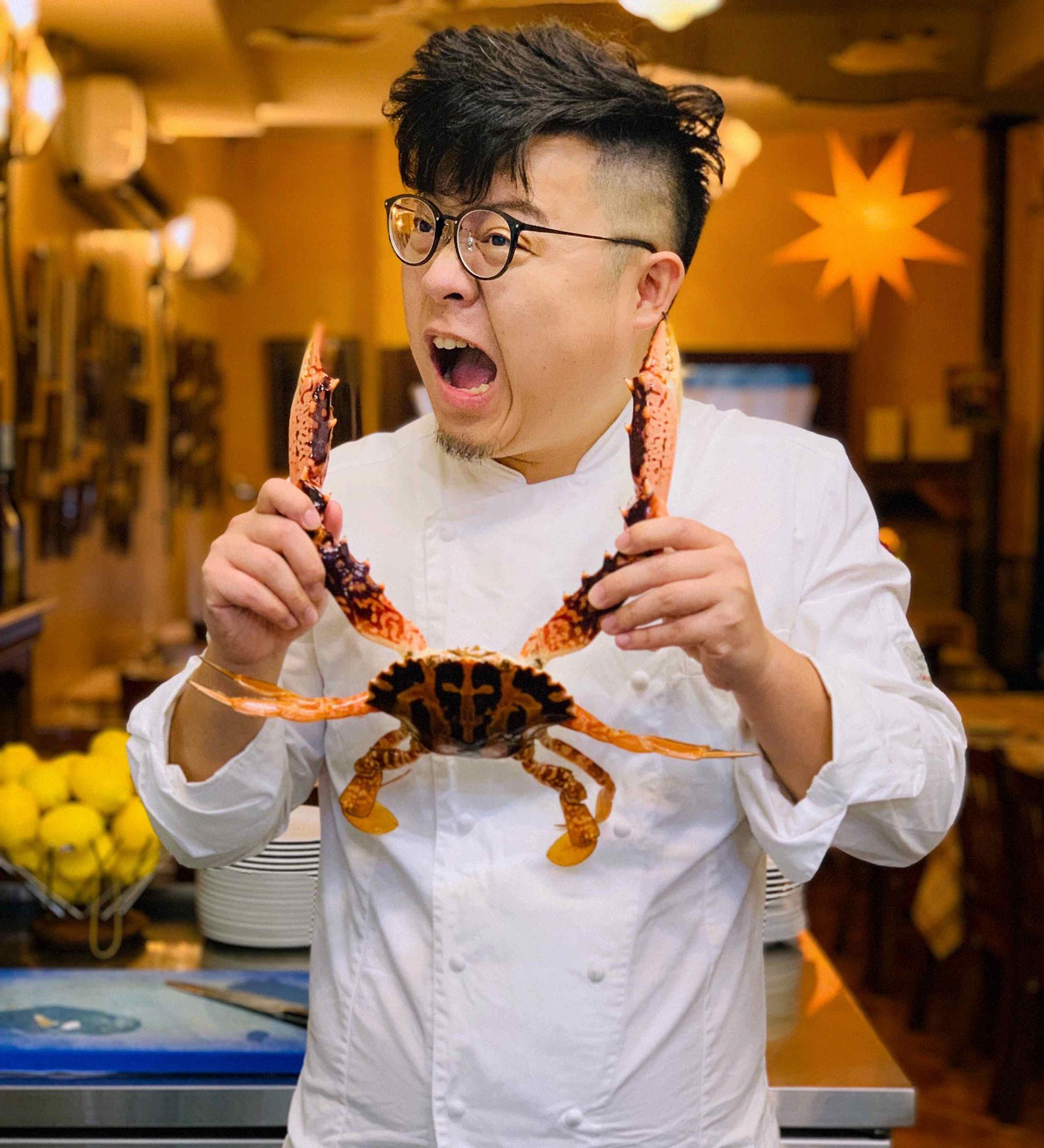 Chef Story Demo TW  regalo o tester risotti scuola